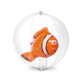 Balón hinchable Conil