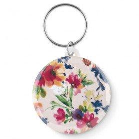 Chapa llavero Pin Key