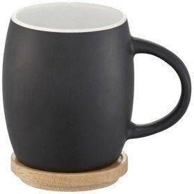Taza de cerámica Hearth