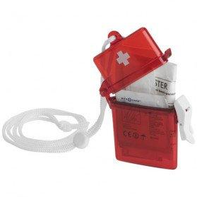 Kit de primeros auxilios Gádor