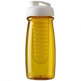Bidón Tapa Flip H2O Pulse