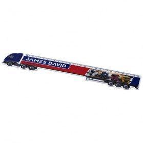 Regla camión 30 cm Loki