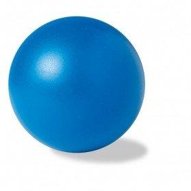 Pelota antiestrés Descanso azul