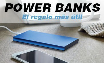 Banner Power Banks