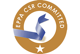 CSR COMMITTED - Certificado EPPA CSR